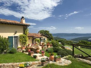 Villa Camelia - Porto Ercole vacation rentals