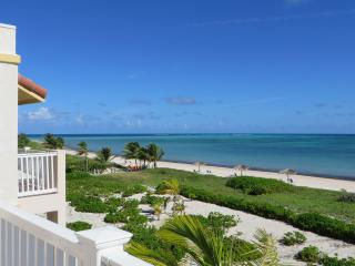 Beautiful Beachfront Penthouse Condo - Providenciales vacation rentals
