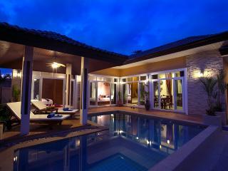 Rawai Private Villas 2 - pool and garden - Phuket vacation rentals