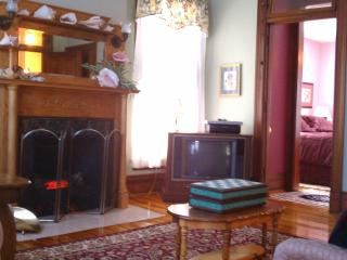 The Pryor House Bed & Breakfast - Shelby vacation rentals