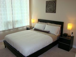New 2 Bedroom Executive Suite - Mississauga vacation rentals