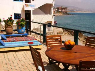 Nice 3 bedroom Apartment in Taghazout with Deck - Taghazout vacation rentals