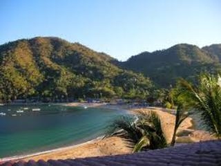 Beach Front Condo in Yelapa - Yelapa vacation rentals