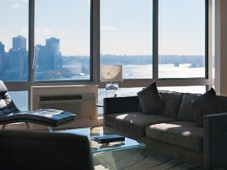 Penthouse 37th floor - Stunning views! - Jersey City vacation rentals