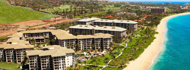 Luxury Villa at Westin Maui (2 Bdrm; $4650/wk) - Image 1 - Ka'anapali - rentals