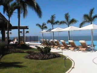 Luma Nuevo Vallarta 2 Bedroom  Beachfront - Mexican Riviera-Pacific Coast vacation rentals