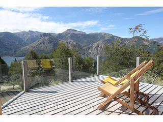 Nice House with Deck and Internet Access - San Martin de los Andes vacation rentals