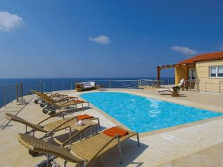 Tersanas Villas with amazing view and private pool - Chania Prefecture vacation rentals