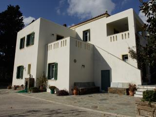 Your private farm villa in Andros, Greece - Andros vacation rentals