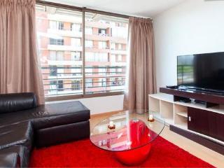LIVINNEST Apts. Las Condes - El Golf, near Subway - Santiago vacation rentals