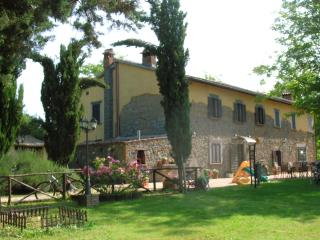Agriturismo Buonasera in Civita di Bagnoregio (Italy) - Roccalvecce vacation rentals