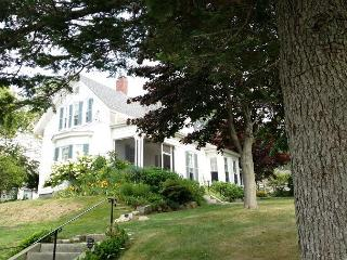 Pleasant House:  Gorgeous 4 bed/4 bath remodeled Victorian - Rockport vacation rentals