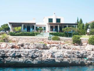 Villa Can Nadal in Port Colom - Majorca vacation rentals