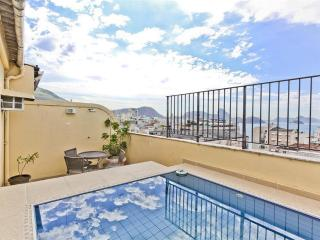 RioBeachRentals - Penthouse Sugarloaf - #200C - Copacabana vacation rentals