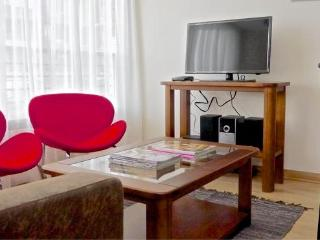 1 bedroom Apartment with Internet Access in Linares - Linares vacation rentals