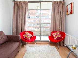 LIVINNEST Apts. Las Condes - El Golf, near Subway - Linares vacation rentals