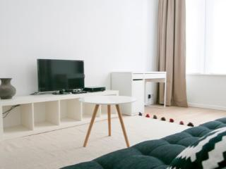 ID 3300 - Modern studio with balcony - Brussels - Ixelles vacation rentals