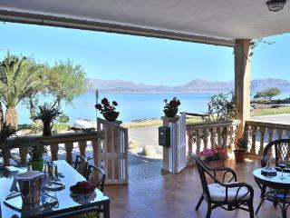 Nice 3 bedroom Condo in Alcudia - Alcudia vacation rentals