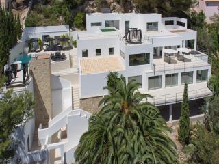 Beeindruckendes Anwesen in Son Vida - Galilea vacation rentals