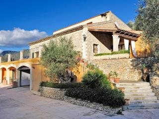 Bright Sol de Mallorca Villa rental with Satellite Or Cable TV - Sol de Mallorca vacation rentals