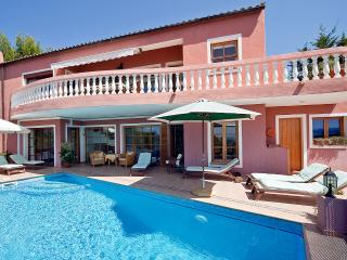 Villa Vista Panoramica - Port d'Andratx vacation rentals