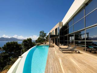 Exclusive Designer Villa Formentor - Pollenca vacation rentals