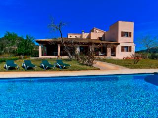 Villa Pula Golf - Colonia Sant Pere vacation rentals