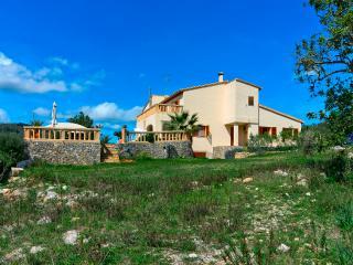 Finca Can Canals - Arta vacation rentals