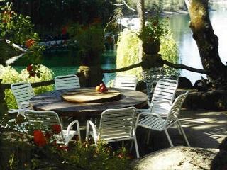 DeBernardi 12p - Bass Lake vacation rentals