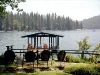Rothman (Sun-Sun) 14p - Bass Lake vacation rentals