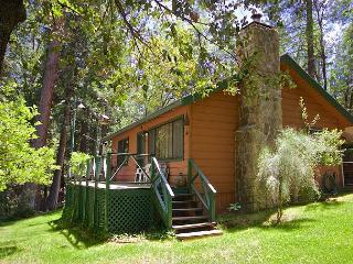 Wagner (Sun-Sun) 6p - High Sierra vacation rentals