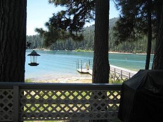 Mackenzie (Sat-Sat) 12p - Bass Lake vacation rentals