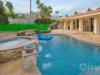 Star of the Desert - WELCOME to Your Premier Desert Vacation Destination! Steps to El Paseo w/ Pool - Palm Desert vacation rentals