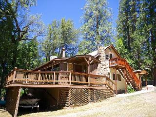 Simurda (Sat-Sat) 10p - Bass Lake vacation rentals