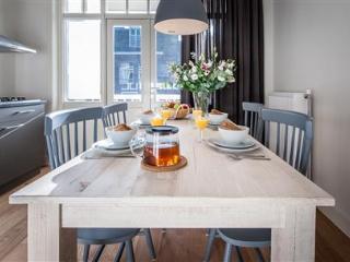 De Pijp Boutique Apartment 6 - Amsterdam vacation rentals