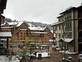Cozy and beautiful 1 bedroom ski in/out with a full kitchen!!! - Winter Park vacation rentals