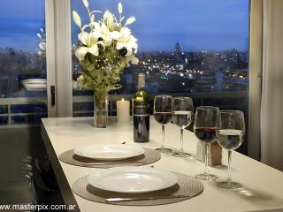 18th Floor (AF18) New building with Pool & Gym!! - Buenos Aires vacation rentals