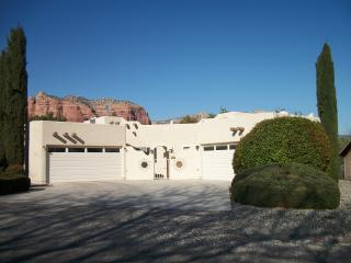 Quiet Sedona Get Away - Cornville vacation rentals