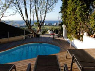 Pool - 121 Ocean View Drive STUDIO APARTMENT, Green Point - Cape Town - rentals