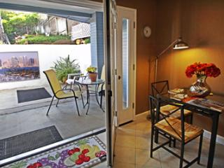 Spacious Luxury Studio, perfect Get-Away, KING BED - Pacific Beach vacation rentals