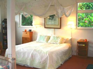 Romantic Hanalei Honeymoon Vacation Rental - Hanalei vacation rentals
