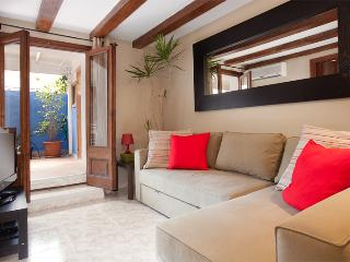 Central Barcelona  3 bedroom near Paseo St. Joan - Barcelona vacation rentals