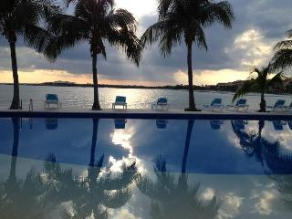 Stunning Ocean Views, Chac Hal Al Puerto Aventuras - Puerto Aventuras vacation rentals