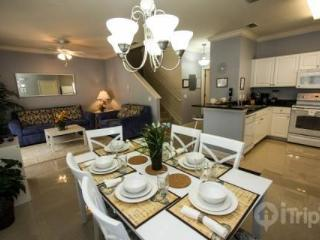 Great Townhouse at Lucaya Village Resort in Convenient Location - Kissimmee vacation rentals