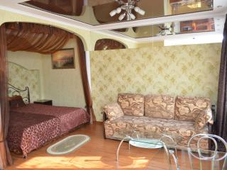 Kherson one-room appartment in the center - Kherson vacation rentals