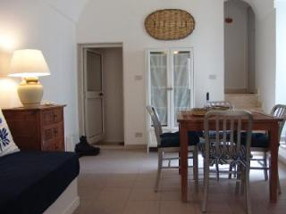 House with character La Pergola 2/4 pax - Monopoli vacation rentals