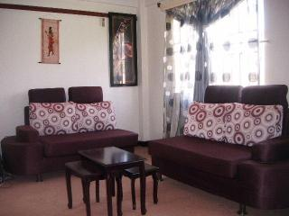 Cozy 2Bed Apt close to Kampala city - Kireka vacation rentals