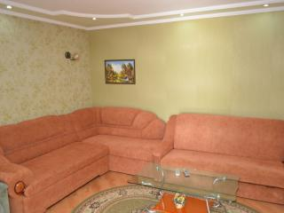 Kherson large spacious appartment - Kherson vacation rentals