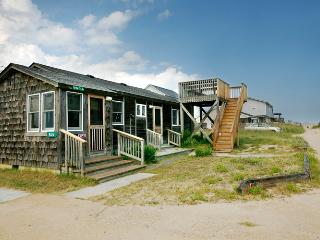 Wonderful 2 bedroom Nags Head Cottage with Internet Access - Nags Head vacation rentals