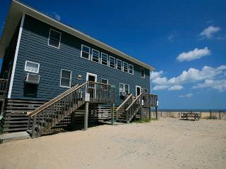 Wonderful Cottage with Internet Access and A/C - Nags Head vacation rentals